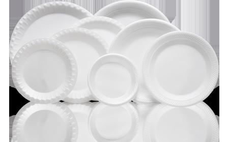 & Disposable Plastic Plates Manufacturers \u0026 Exporter EPS Disposable